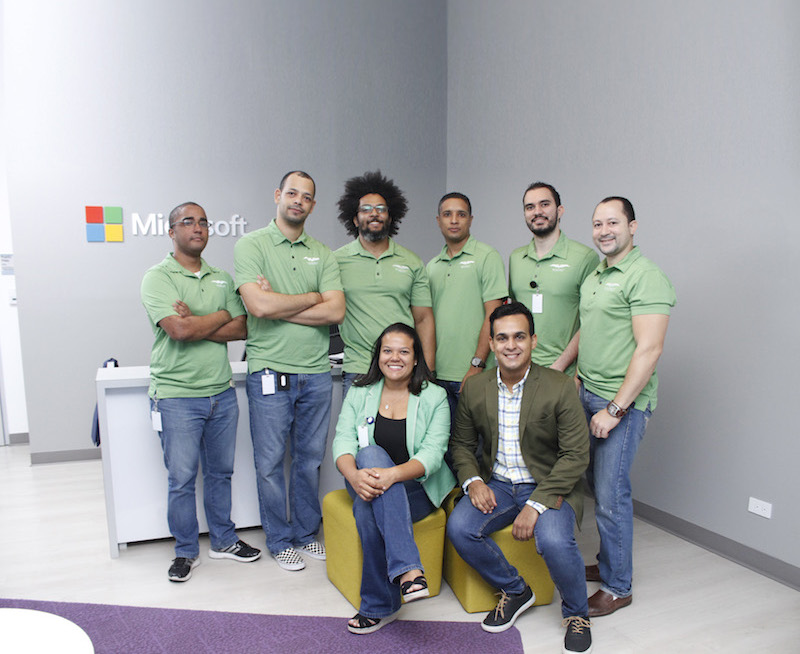 Megsoft Team